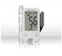 Глюкометр Medisana MediTouch-2 mmol-L