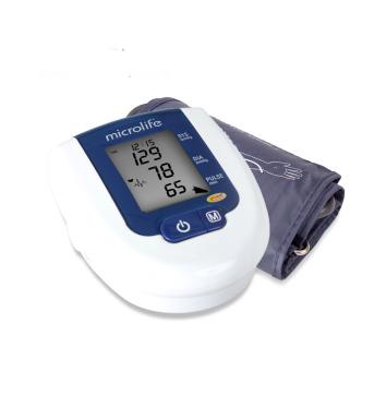 Автоматический тонометр Microlife BP 3AG1 купить в интернет-магазине Авимед