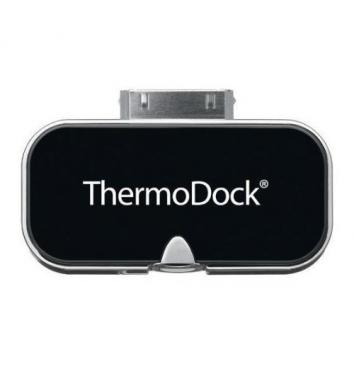 Модуль – инфракрасный термометр MEDISANA ThermoDock купить в интернет-магазине Авимед