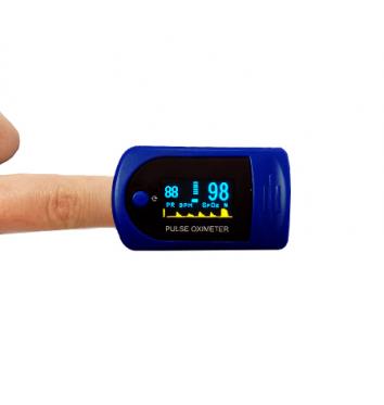 Пульсоксиметр aCurio AS-301 купить в интернет-магазине Авимед