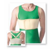 Бандаж для фиксации грудной клетки Medtextile 4301, мужской