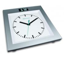 Индивидуальные весы с интегрированными аналоговыми часами Medisana PSA