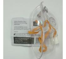 Маска ингаляционная взрослая Little Doctor  LD-N041
