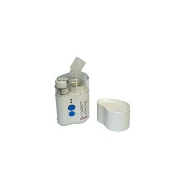 Ультразвуковой ингалятор Dr.Frei Compact купить в интернет-магазине Авимед