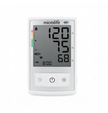 Автоматический тонометр на плечо Microlife BP A3L Comfort купить в интернет-магазине Авимед