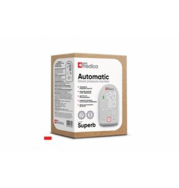 Автоматический тонометр на плечо ProMedica Superb купить в интернет-магазине Авимед