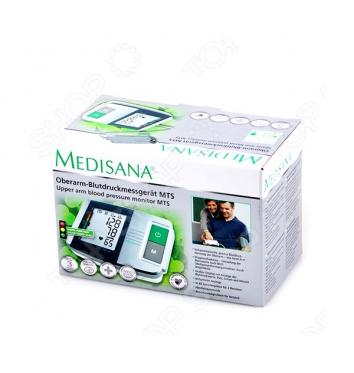 Автоматический тонометр Medisana MTS на плечо купить в интернет-магазине Авимед