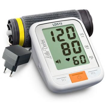 Автоматический тонометр Little Doctor LD-51S купить в интернет-магазине Авимед