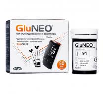 Тест-полоски GluNeo 50 шт
