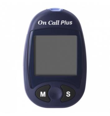 Глюкометр On Call Plus купить в интернет-магазине Авимед