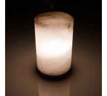 Соляная лампа SALTKEY CANDLE
