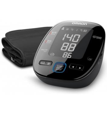 Автоматический тонометр на плечо OMRON MIT 5 Connect купить в интернет-магазине Авимед