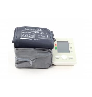 Автоматический тонометр Longevita BP-102 на плечо купить в интернет-магазине Авимед