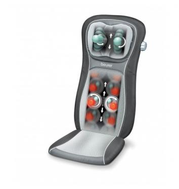 Электрическая массажная накидка Beurer MG 260 Black купить в интернет-магазине Авимед