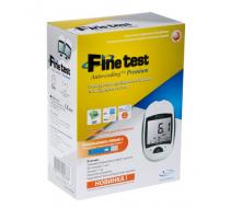Глюкометр Finetest Auto-Coding Premium (100 тест-полосок)