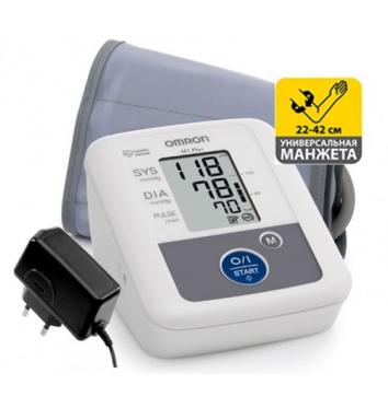 Автоматический тонометр на плечо OMRON M2 Plus купить в интернет-магазине Авимед