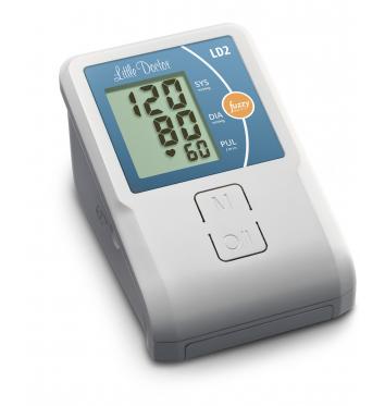 Полуавтоматический тонометр Little Doctor LD-2 купить в интернет-магазине Авимед