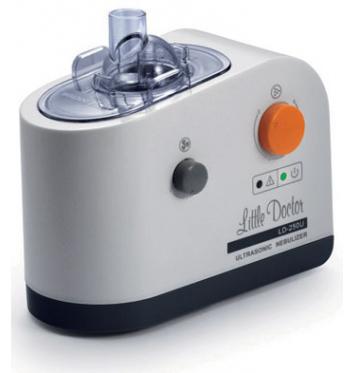 Ультразвуковой ингалятор Little Doctor LD-250U купить в интернет-магазине Авимед