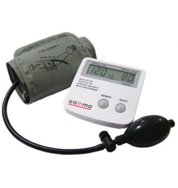 Полуавтоматический тонометр Gamma M1-S-1 купить в интернет-магазине Авимед