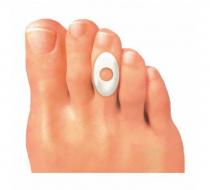 Гелевые подушечки на пальцы ног Pedag CORN PAD 274
