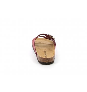 Легкие женские ортопедические шлепанцы Grunland купить в интернет-магазине Авимед