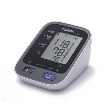 Автоматический тонометр на плечо OMRON M6 Comfort IT купить в интернет-магазине Авимед