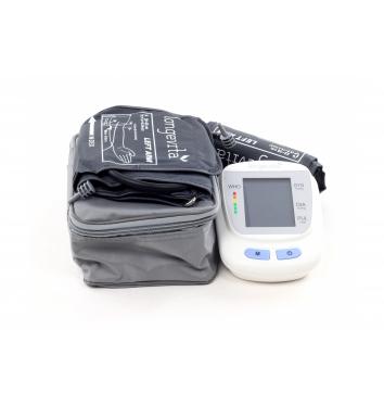 Автоматический тонометр на плечо Longevita BP-103 купить в интернет-магазине Авимед