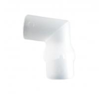 Переходник небулайзерной камеры для компрессорных ингаляторов NE-C101, NE-C102