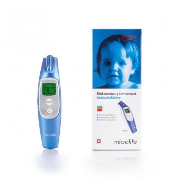 Инфракрасный бесконтактный термометр Microlife NC100 купить в интернет-магазине Авимед