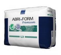 Подгузники для взрослых ABENA ABRI-FORM Premium L3 (20 шт.)