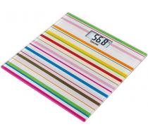 Электронные весы Beurer GS 27 Happy Stripes