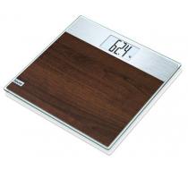 Электронные весы Beurer GS 21 Madeira