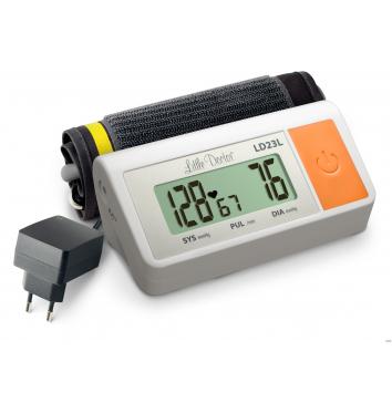 Автоматический тонометр Little Doctor LD-23L купить в интернет-магазине Авимед