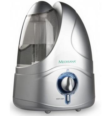 Ультразвуковой увлажнитель воздуха Medisana UHW купить в интернет-магазине Авимед