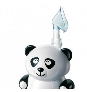 Компрессорный ингалятор Gamma Panda купить в интернет-магазине Авимед