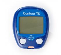Глюкометр Contour TS Bayer